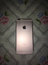 16 GB İPhone 6s rose gold