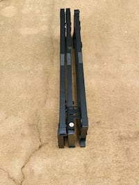 Bed Rails 2 sets $40 each Gastonia, 28056