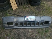 Jeep Cherokee bumper Dallas, 75216