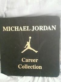 Michael Jordan Career Collection Salem, 24153