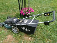 Lawnmower with battery no charger Richmond Hill, L4C 4S8