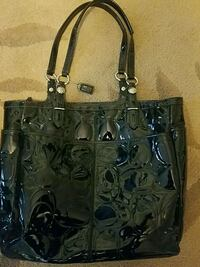 Christmas gift to yourself- Coach bag Brooklyn Park, 55428