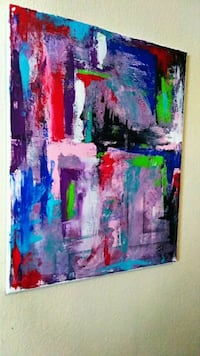 Painting Downey, 90241