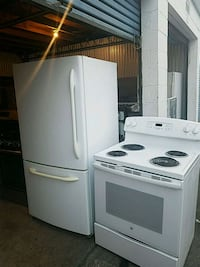 white top-load washer and dryer set 33 mi