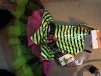 Whimsy witch costume Winnipeg, R3R 3P6