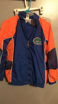 Florida Gators outfit size 16/18 Rockford, 37853