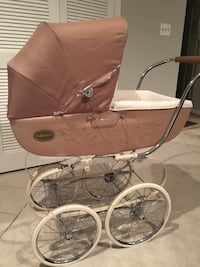 Baby pram carriage - Inglesina 31 km