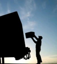 Office or residential moving