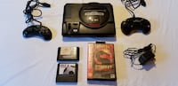 Sega Genesis Model II Bundle Caledon
