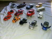 New scale model cars  Lancaster, 93534