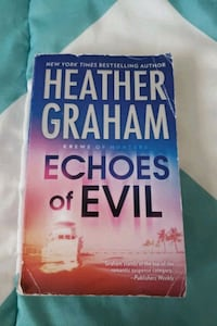 Echoes of Evil Book  Catonsville, 21228
