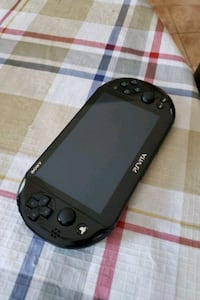 Selling my ps vita slim  Kitchener, N2E 3M9
