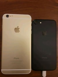 (Read description)IPhone 6 plus and iPhone 7 Tallahassee, 32308