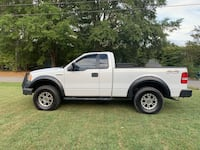 2006 Ford F-150 Ringgold