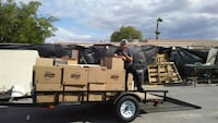 G W Movers will bet at any price. Las Vegas, 89129