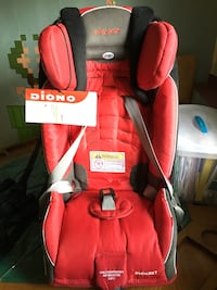 Diono radian Child car seat comes with seat straps and buckles Brooklyn, 21225