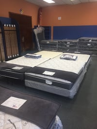 New king-size mattress sets  Concord, 28025