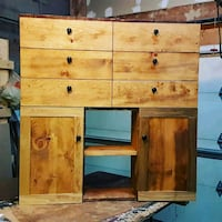Cabinet and drawer unit Toronto, M6E 4H3