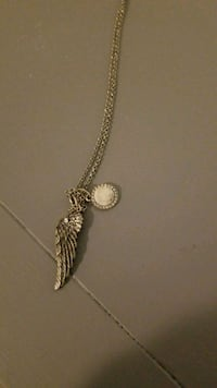 Long wing necklace  San Diego, 92123