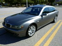 BMW - 7-Series - 2007 Washington