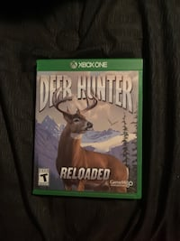 Deer Hunter for Xbox One