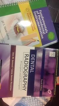 Dental Hygiene books New York, 11213