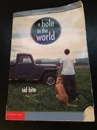A Hole In The World by Sid Hite book