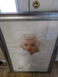 Marilyn Monroe Framed picture. Frederick, 21703