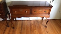 Furniture - high boy / buffet Pennington, 08534
