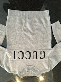 Kids authentic Gucci sweater Calgary, T3M 0M4