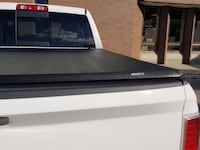 New advanced design soft tri fold tonneau covers Vaughan, L6A 0J9