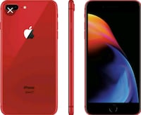 BRAND NEW IPHONE 8+ PLUS (RED) Fairview, 07022