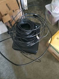 100 ft coaxial cable  Reisterstown, 21136
