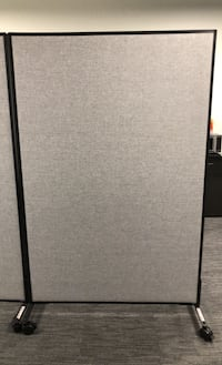 Partitions for Office - unboxed but brand new perfect condition Toronto, M5V 2H1