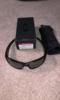 Oakley Fuel Cell Polarized Centreville, 20121