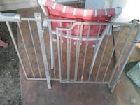 Evenflow Safty Gate Henderson, 89014