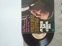 Frank Sinatra - The world we knew  Espinho, 4500