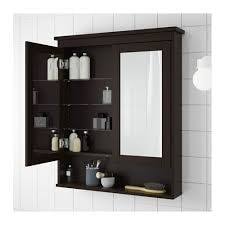 Heavily Discounted Brand New (never Used) IKEA Hemnes Mirror Cabinet Wit 2  Doors