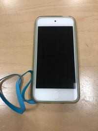 iPod touch 5th generation blue Los Angeles, 91311