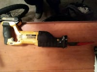DEWALT Cordless Reciprocating Saw Victoria, V8X 1N2
