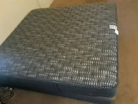Price is negotiable.Beautyrest Silver King Size Matress. Savannah