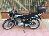 Kanuni windy s150 cc
