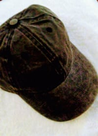 Black stone wash hat 54 km