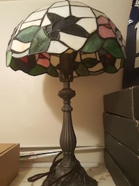 Tiffany styled lamp Merion Station
