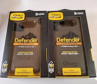 Samsung Galaxy S8 and S8+ Defender Series Otterbox
