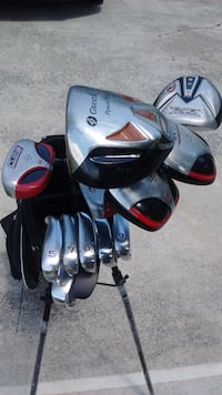 RAM Golf Club Right-Handed Complete Set - $45 (Callahan)