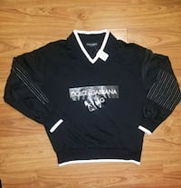 Dolce and Gabbana sweater size 48 mens Toronto, M5A 2N8