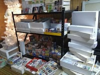 HUGE Baseball Card Collection!!!! Liberty Mills, 46946