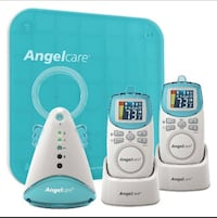 Angelcare Deluxe Movement and Sound Monitor Portland, 97219