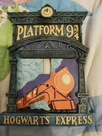 Harry Potter light switch cover Halifax, B3K 1Y6